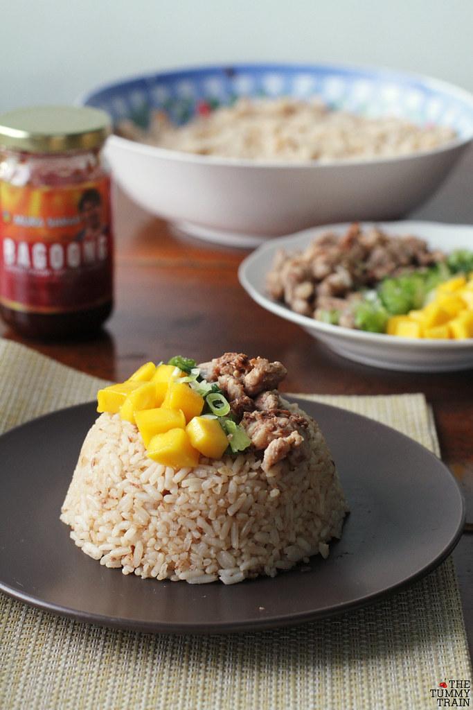 14558004005 a6b6e04239 b - Bagoong Rice Espesyal with Mura Sarap Bagoong