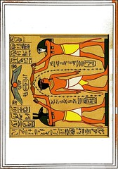 """Image from page 343 of """"The gods of the Egyptians : or, Studies in Egyptian mythology"""" (1904)"""