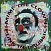 Punk in Drublic by MIMI the Clown