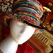 Steam Punk Crocheted Hat by Buckster's Pics