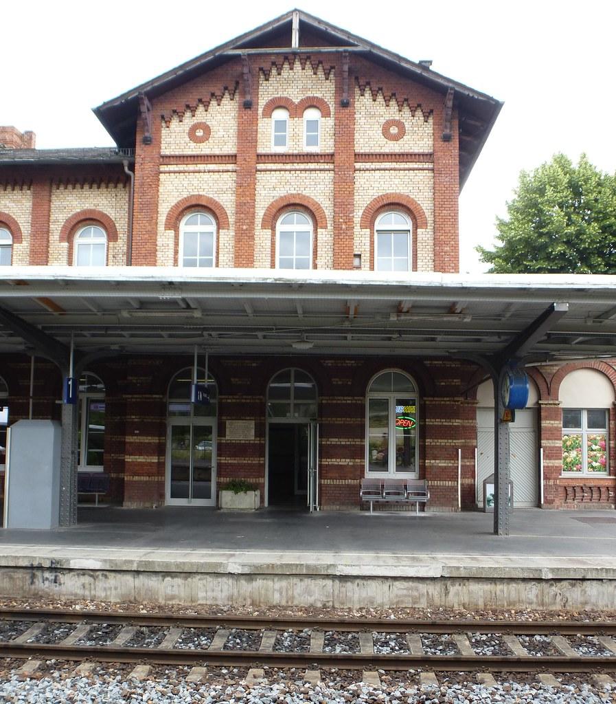 Goethe-Galerie - Jena - Thuringia, Germany - Tripcarta