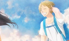Ao Haru Ride Episode 1 Image 24