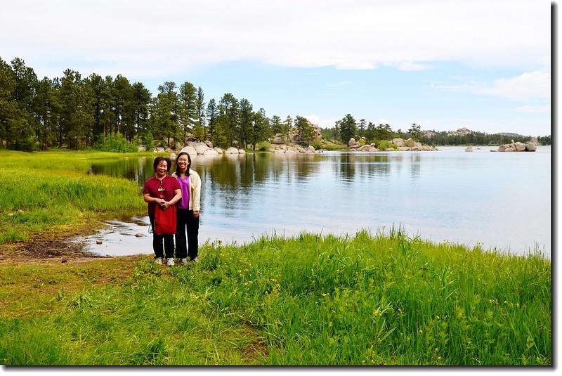 Dowdy Lake 6