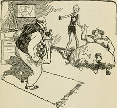 """Image from page 46 of """"Peck's bad boy with the circus [microform]"""" (1907)"""