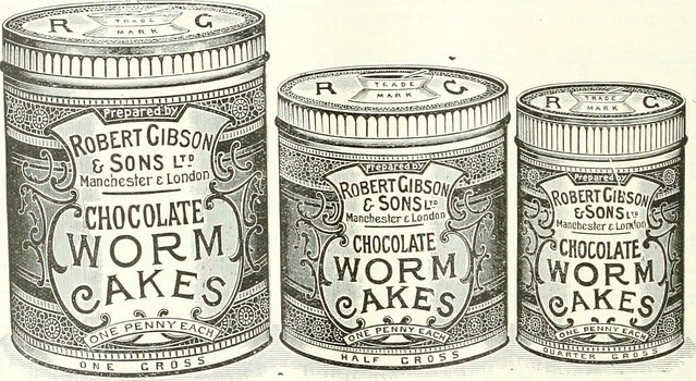 "Image from page 411 of ""The Canadian druggist"" (1889)"