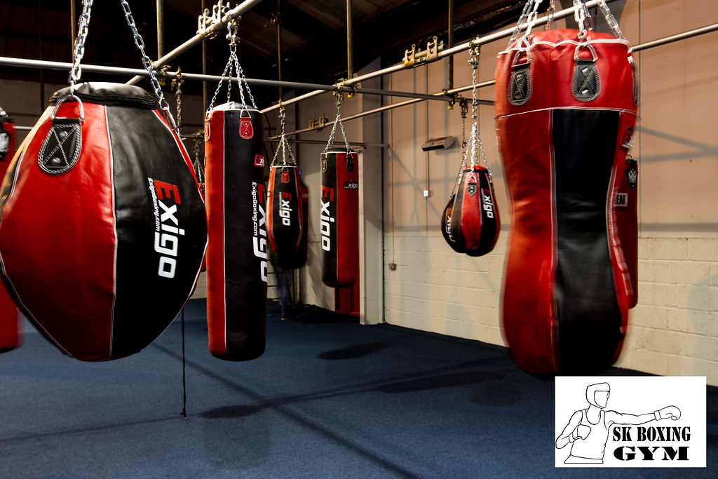 MTK Scotland SK Boxing Promotions