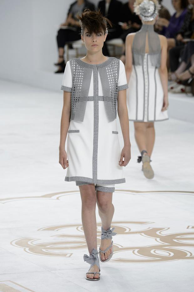 Chanel Alta Costura Otoño-Invierno 2014/2015