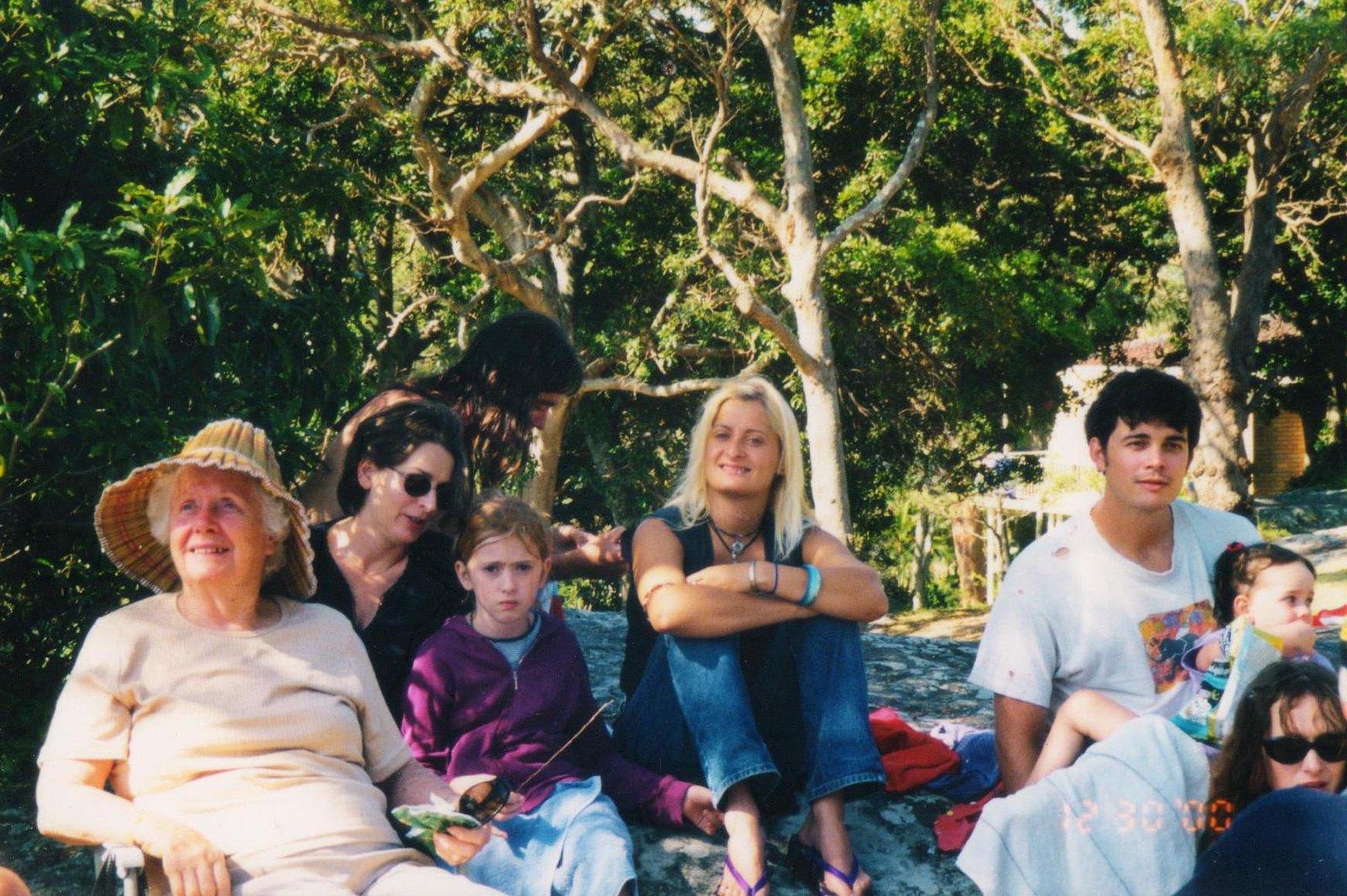 family reunion sydney