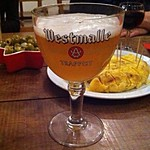 Westmalle Triple (9.5% de alcohol) [Nº 37]