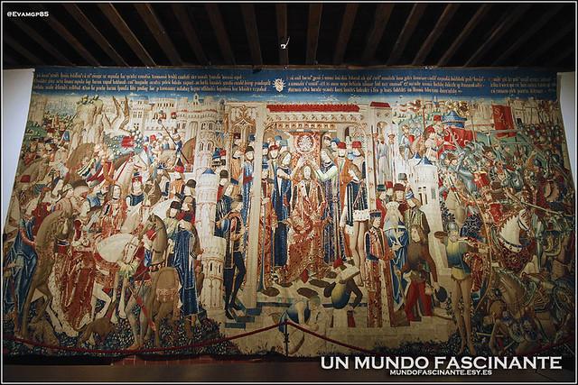 Museo Catedralicio, Zamora