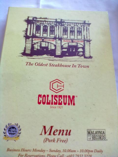 Coliseum 5