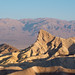 Sunrise Zabriskie Point