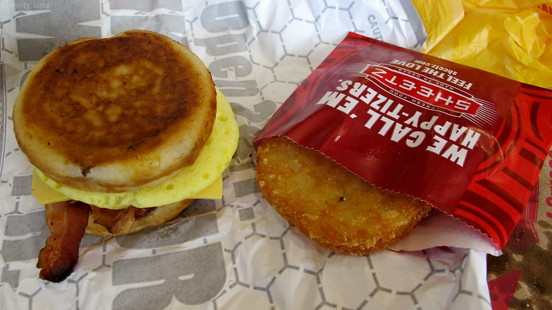 Sheetz Maple Hotcake Griddler