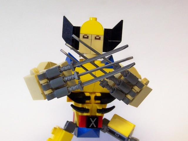 Wolverine Sentinel Series