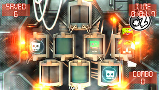 The Hungry Horde выйдет на PS Vita