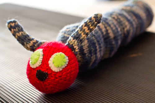 Hungry Caterpillar2