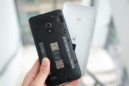 So sánh HTC Desire 616 và ZenFone 5 - 28374