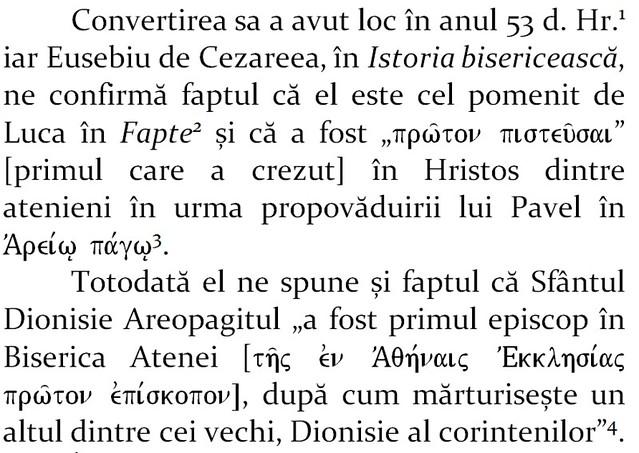 Dionisie 2