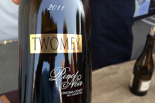 Sonoma at the Work - Twomey Cellars