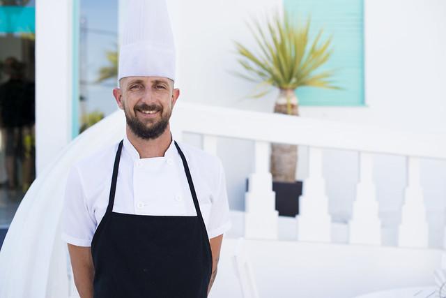 Es Vive, Ibiza hotel