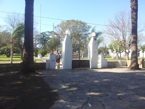 09-08-14 Salida hasta San Carlos Sud, Centro y Norte, San Jerónimo del Sauce, San Jerónimo Norte, Estación Las Tunas, Franck (52)