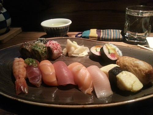 Stick'n'Sushi