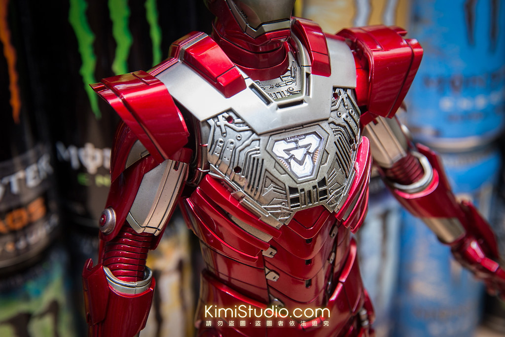 2014.08.09 Hot Toys MMS213 Mark 33-022