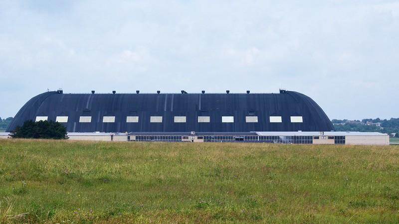 Airdock 1