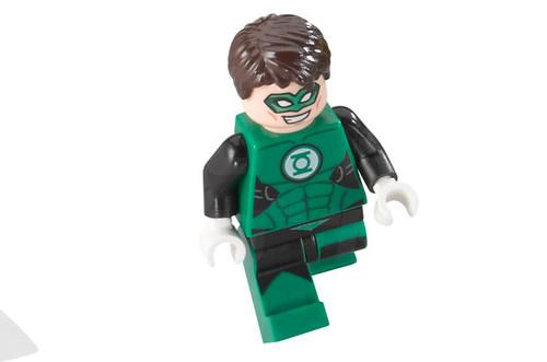 LEGO Super Heroes 76025