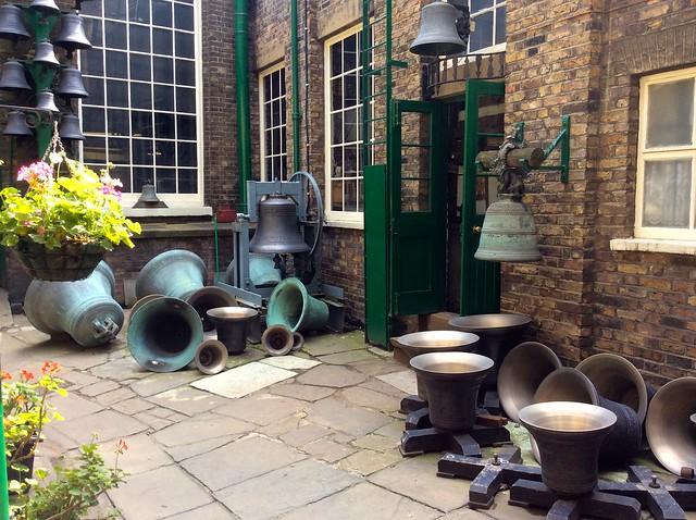 Whitechapel Bell Foundry