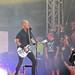 James Hetfield, Metallica, Sonisphere 2014