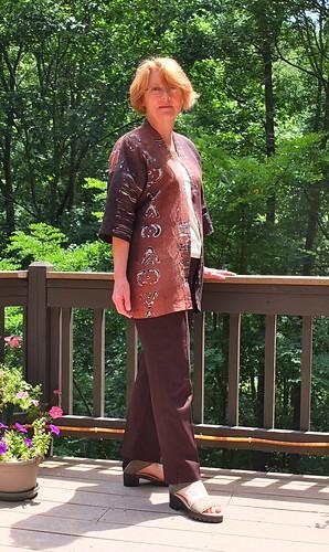 Sew Terri: Louise Cutting Fitting/Sewing/Styling Retreat