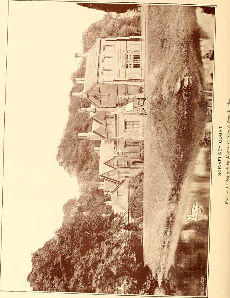 IMAGE FROM PAGE 167 OF SCRIVELSBY THE HOME OF THE CHAMPI FLICKR
