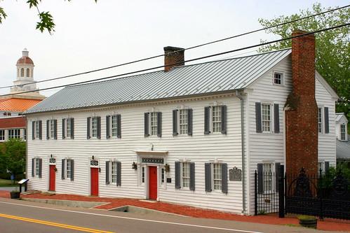 Old Deery Inn - Blountville, TN