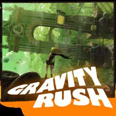grav rush