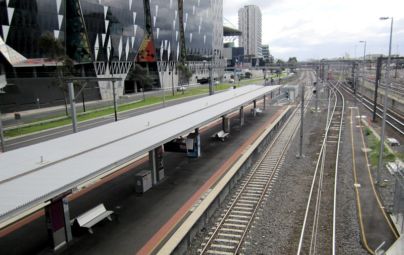 Southern Cross new platforms