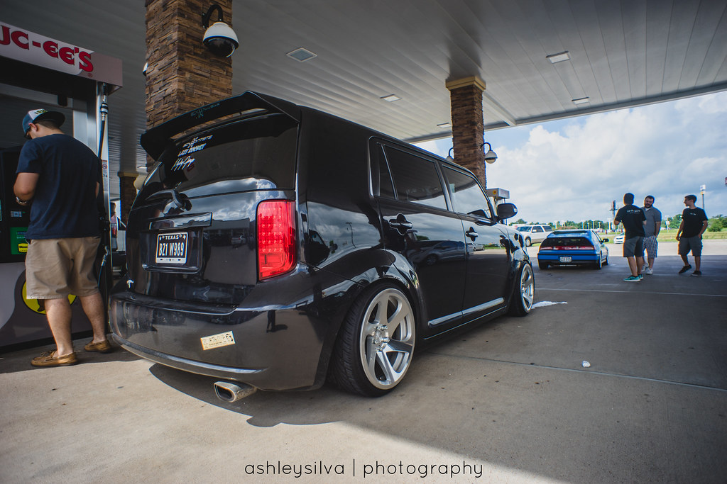 StanceNation Texas