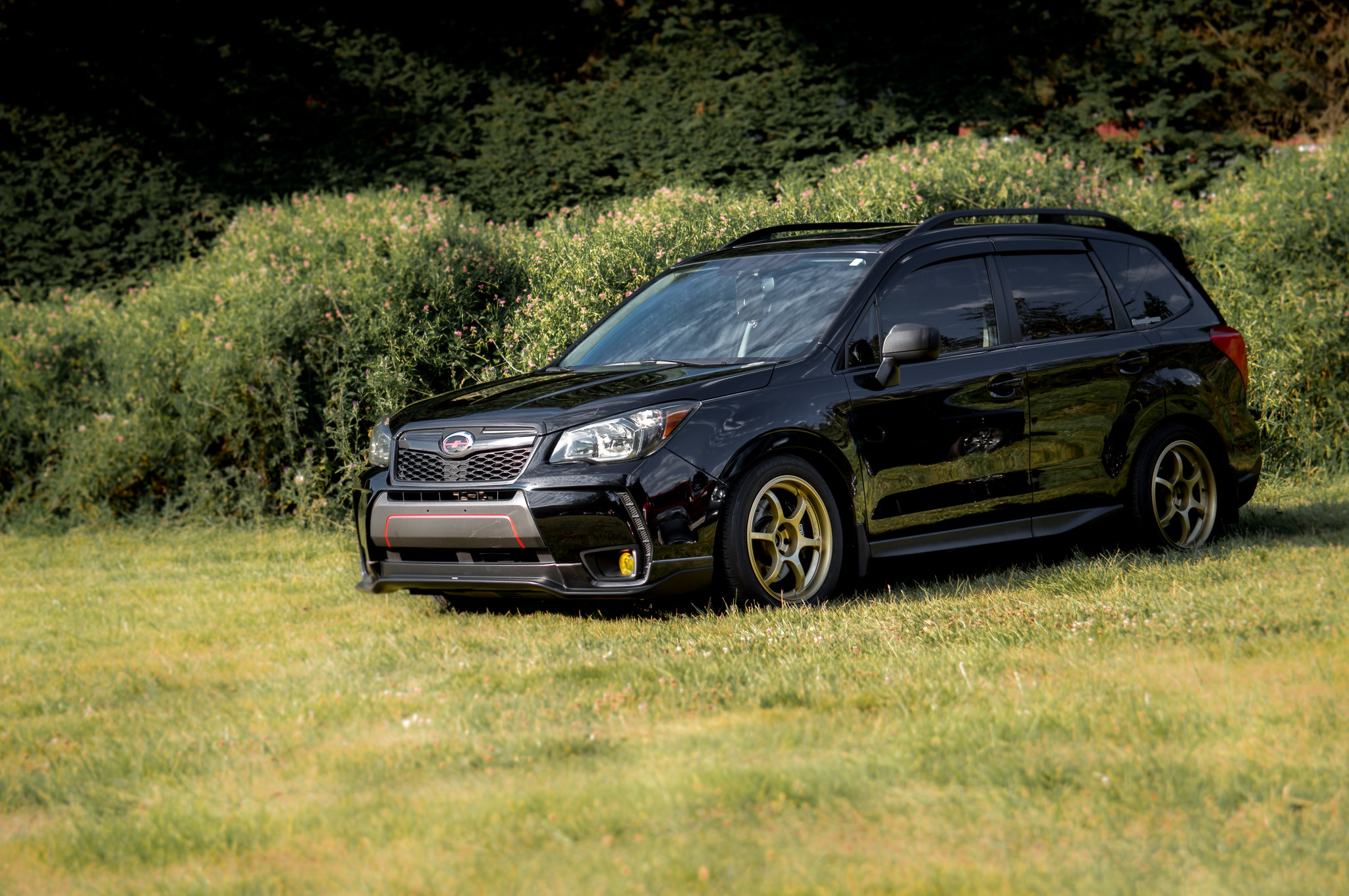 14 Sway S 14 Xt Story Subaru Forester Owners Forum