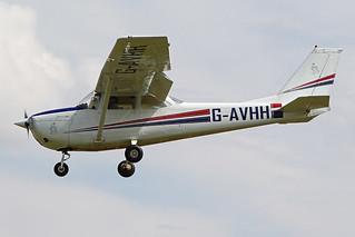 G-AVHH