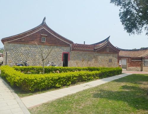 Taiwan-Kinmen Nord-est-Shanhou Village (4)