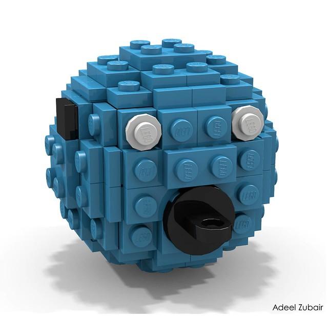 Electro-Cute!
