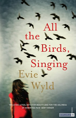 all the birds singing