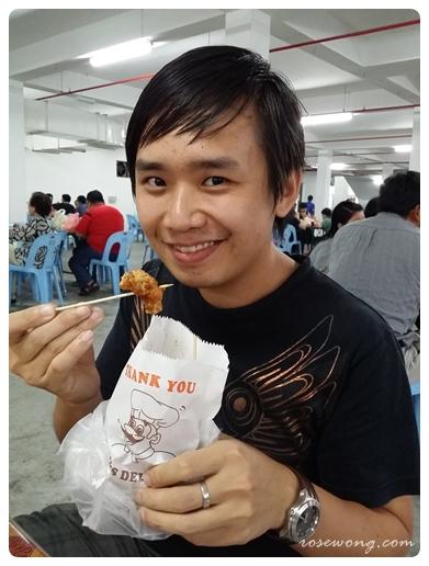Kuching Festival 2014_20140827-001