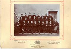 1902 école de garçons