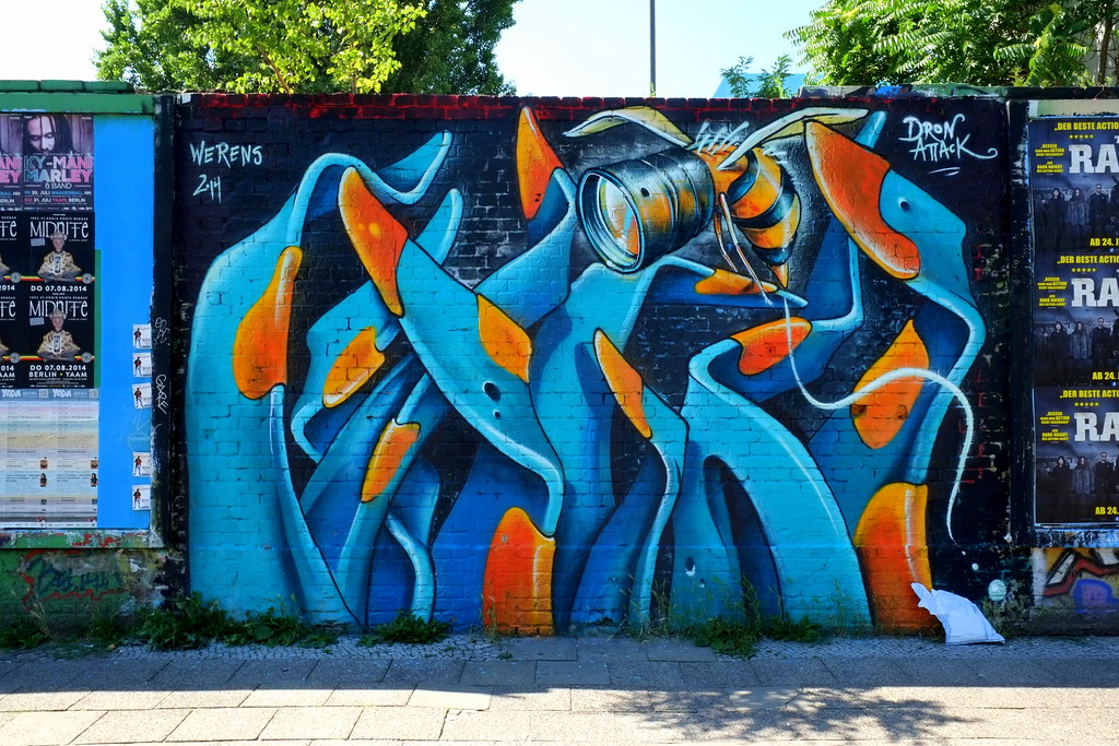 graffiti | werens | berlin