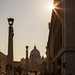 Sunset at the Vatican by Sophie Carr Photography