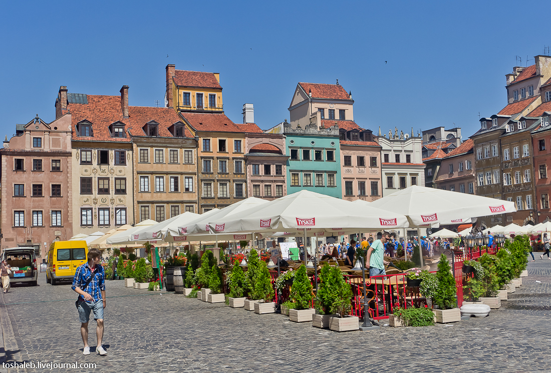 Варшава-78