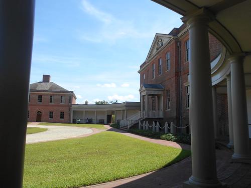 Tryon Palace (5)