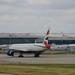 British Airways Boeing 777-300ER G-STBD
