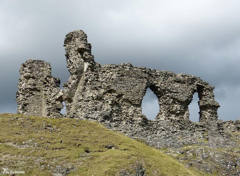 P1080634 - Castell Dinas Bran